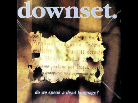 Downset. - Eyes Shut Tight