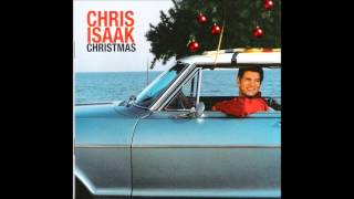 Watch Chris Isaak Let It Snow video
