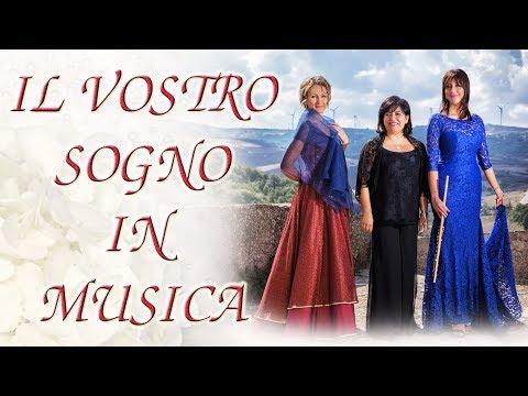 Musica e canto per matrimoni in chiesa. L'ensemble di Elena Kozina-Claps