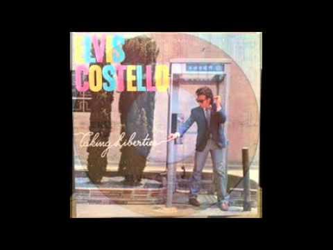 Elvis Costello - Radio Sweetheart