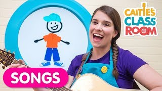 This Is The Way | Nursery Rhymes from Caitie's Classroom