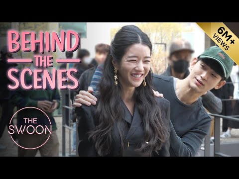 [Behind the Scenes] Kim Soo-hyun wraps Seo Yea-ji in a warm hug | It's Okay to Not Be Okay [ENG SUB] from YouTube · Duration:  13 minutes 10 seconds