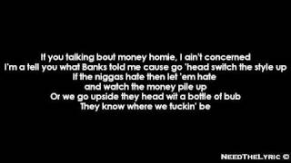 Repeat youtube video 50 Cent - In Da Club + Lyrics