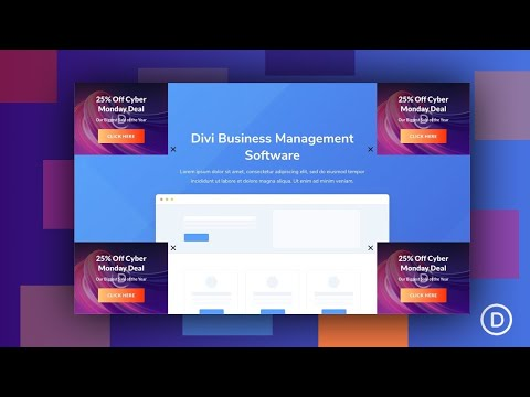 How to Add a Closeable Slide In Call to Action to Any Corner of Your Page Template in Divi