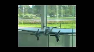 видео Музей Иркутского авиазавода