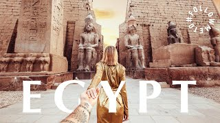 #Followmeto Egypt adventures