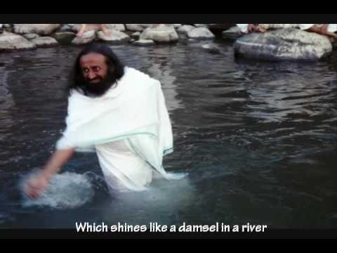 So Sweet Sri Sri - Part 5: Guru Paduka Stotram (with subtitles)
