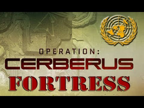 War Commander Operation Cerberus Event Wave 60