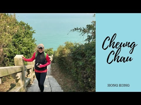 Hong Kong - Cheung Chau Island | Magda T