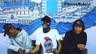 Majatribe, Geliat Hiphop dari Majalaya