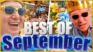 BEST OF KNOSSI - September 2019