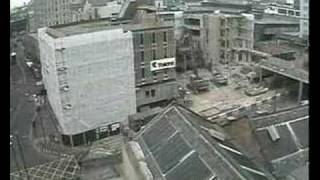 Demolition of Newcastle City Library Thumbnail