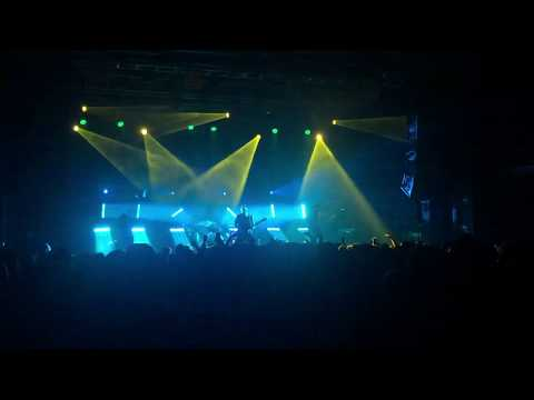 Thrice - PALMS tour FULL SET live at the House of Blues in Anaheim, California Mp3