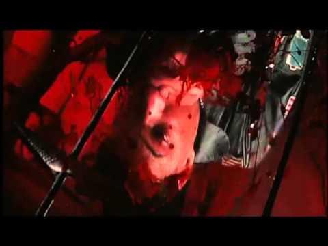 Event Horizon deleted scene - YouTube