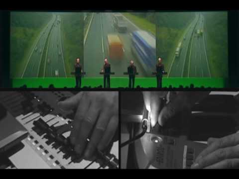 Kraftwerk  MinimumMaximum  Part 1 of 2    Full