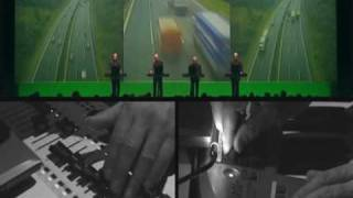 Kraftwerk - Minimum-Maximum - Part 1 of 2 - Live - Full Disc 1 01. ...