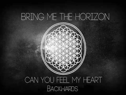 Bring Me The Horizon - Can You Feel My Heart (Backwards) (Vocals Only)