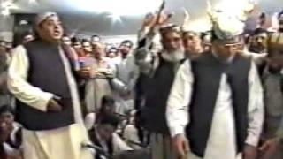 Muhammad Shameh Mehfil by Badar Miandad Qawwali (03445538706)