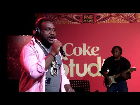 Coke Studio PNG S3E1 | Kronos - Kumul Yumi Fly