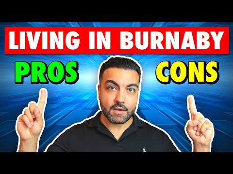 The Pros And Cons Of Living In Burnaby In 2020