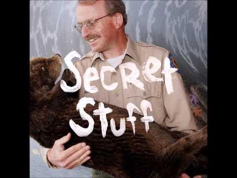Secret Stuff - Learning Not To Care (Full Album)
