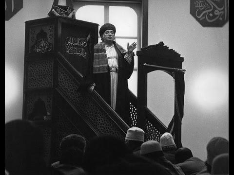 İnsandaki İlâhî Sır ve Allah'ın Herkese Soracağı Dört Soru - Cuma Hutbesi