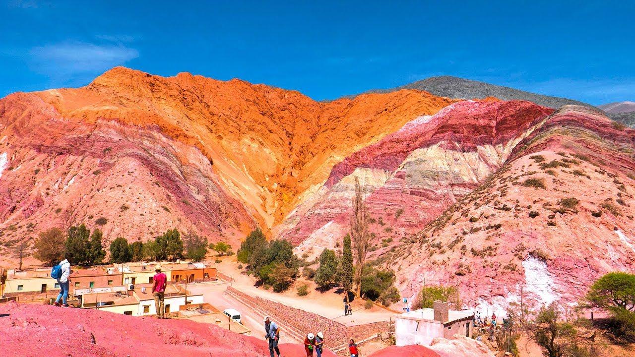 jujuy turismo purmamarca