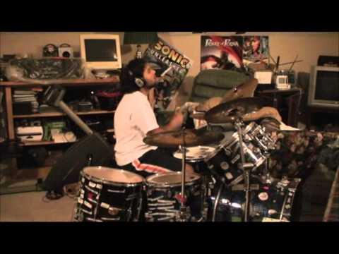 Missy Higgins - Where I Stood - Drum Cover