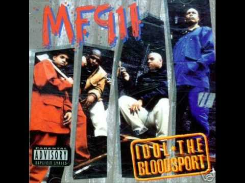 MF. 911 - Get Open