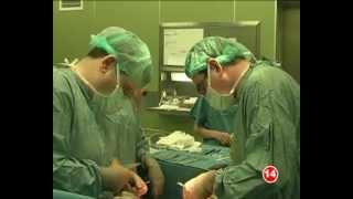 видео Операция по смене пола (анимация)