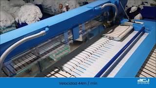 PIZZARDI Maquinaria de lavandería distribuidores oficiales
