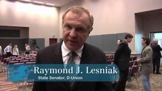 New Jersey Senate Sports Betting Hearing