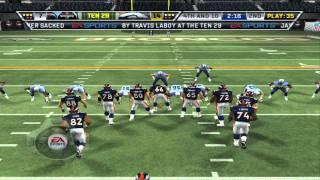 NFL Head Coach PC Footage # 2