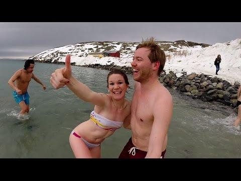Lapland Trip 2015 - Arctic Circle Adventures