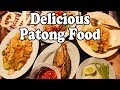 Phuket Food: Delicious Local Food and Great Views in Patong. Krua Chom View Restaurant