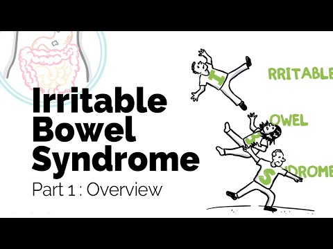 Irritable Bowel Syndrome Overview | GI Society