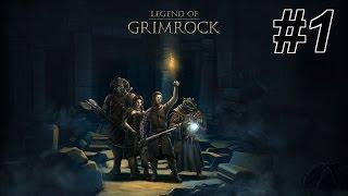 Legend of Grimrock 1, Toorum Mode #1