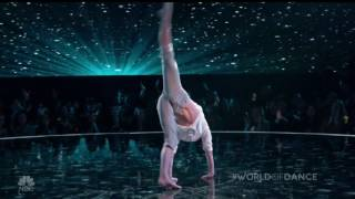 World Of Dance Nick Daniels Week 2 HD