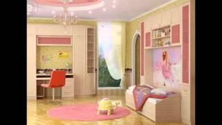 Дизайн детской комнаты №1(Выбор детской комнаты – по-настоящему серьезное решение. Ведь здесь необходимо учесть множество факторов:..., 2016-03-20T20:35:58.000Z)