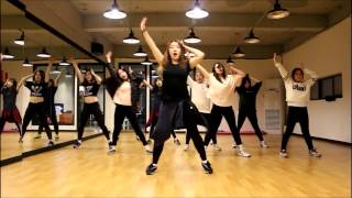 i ain t your mama jennifer lopez   darlene choreography   peace dance