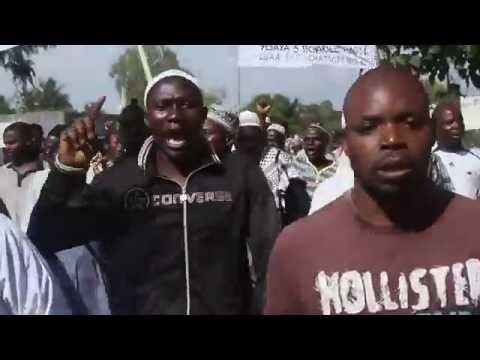 Mangochi-Nyama ya Nkhumba scandal