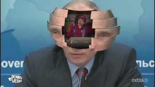 Putin-Pilot