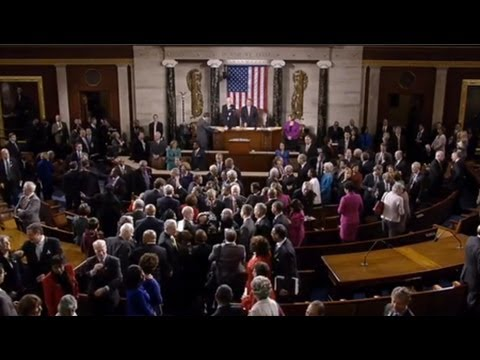 SOTU: Obama Opens Door to Grand Betrayal