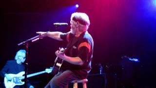 Bob Seger - Main Street - Indy May 7 2011