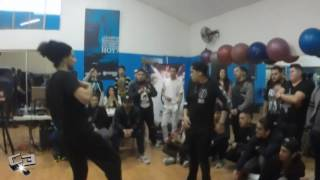 All Styles - Mo vs Jorge