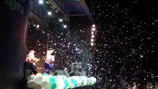 Конфетти пушка в Херсоне заказать, фейерверки, салюты и воздушные шарики // http://magic-fire.com.ua(, 2012-08-06T18:49:40.000Z)