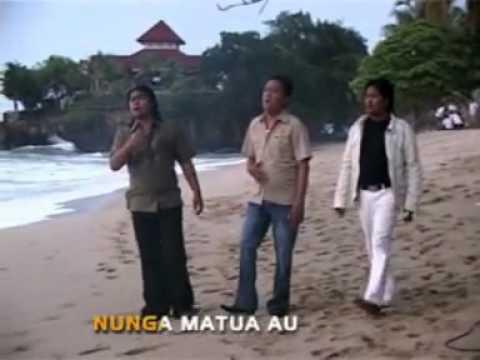 Lagu Batak - Uju Di Ngolukon Ma Nian - Trio Century