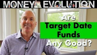 Are Target Date Funds Any Good?