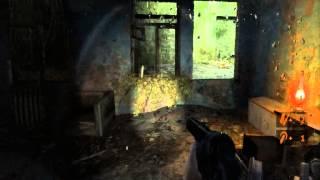 Metro Last Light - Кшатрии - 2 Отличный улов и Великая библиотека