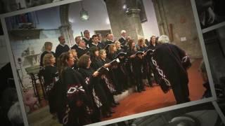 Coro Juan Sebastian Bach   17 ott  2016 Ceccano Italia